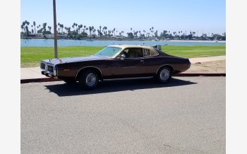 1974 Dodge Charger SE for sale 101284404