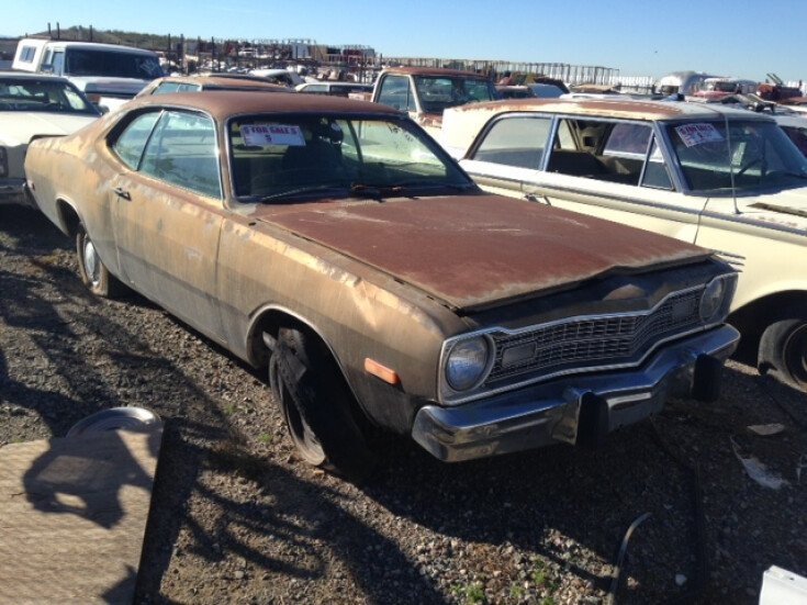 1974 Dodge Dart for sale 100785999