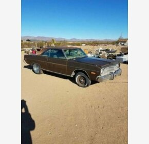 1974 Dodge Dart for sale 100971535
