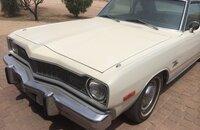 1974 Dodge Dart for sale 101060266