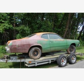 1974 Dodge Dart for sale 101123088