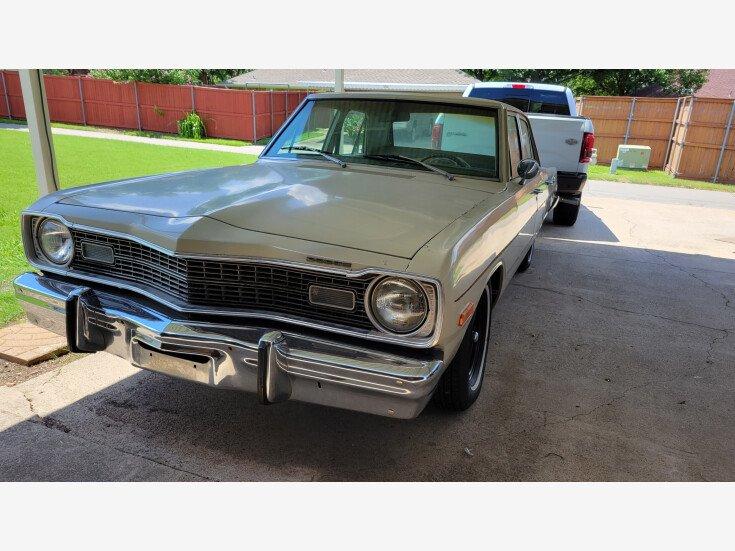 1974 Dodge Dart for sale 101546862