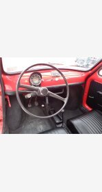 1974 FIAT 500 for sale 101358155