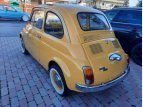 1974 FIAT 500 for sale 101494710