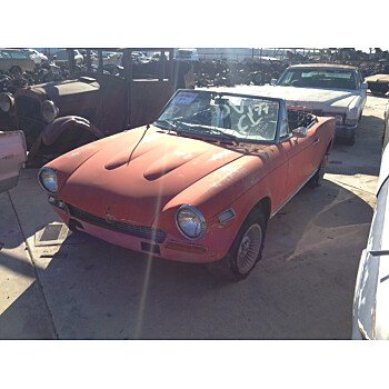 1974 FIAT Other Fiat Models for sale 100741537
