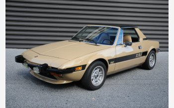 1974 FIAT X1/9 for sale 101108237