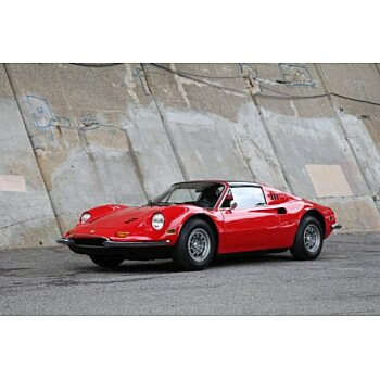 1974 Ferrari 246 for sale 101024630