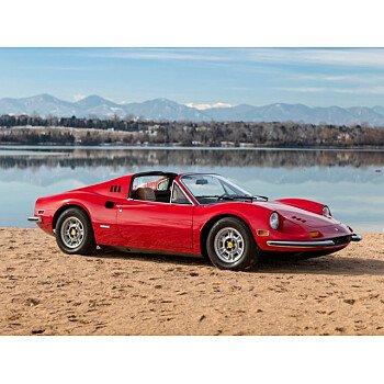 1974 Ferrari 246 for sale 101252901