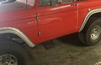 1974 Ford Bronco for sale 101335085