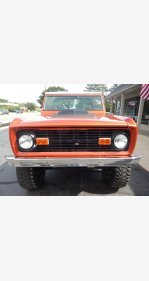 1974 Ford Bronco for sale 101357646