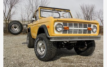 1974 Ford Bronco for sale 101577011
