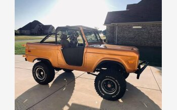 1974 Ford Bronco for sale 101612952