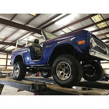 1974 Ford Bronco for sale 101069120
