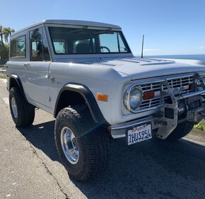 1974 Ford Bronco for sale 101093869