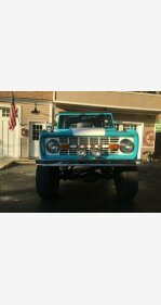 1974 Ford Bronco for sale 101094292