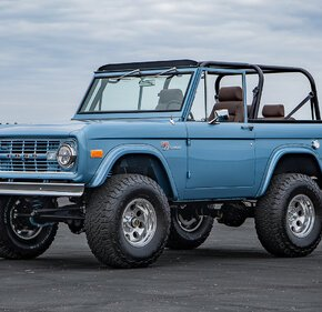 1974 Ford Bronco for sale 101111730