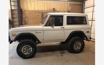 1974 Ford Bronco for sale 101180098