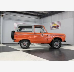 1974 Ford Bronco for sale 101191185