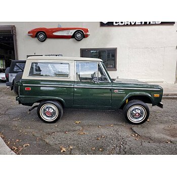 1974 Ford Bronco for sale 101205659