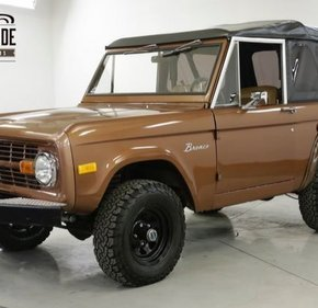 1974 Ford Bronco for sale 101219049
