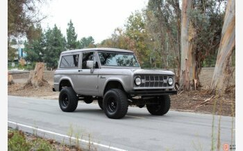 1974 Ford Bronco for sale 101227872
