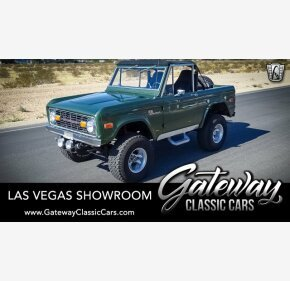 1974 Ford Bronco for sale 101237194