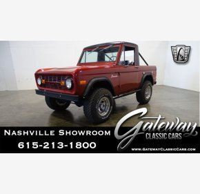 1974 Ford Bronco for sale 101239745