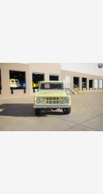 1974 Ford Bronco for sale 101249179