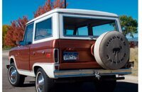 1974 Ford Bronco for sale 101250191