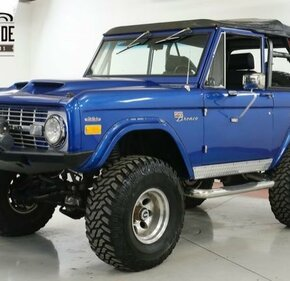 1974 Ford Bronco for sale 101250744