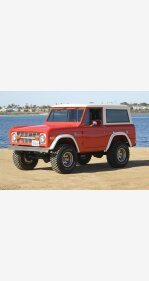 1974 Ford Bronco for sale 101256073