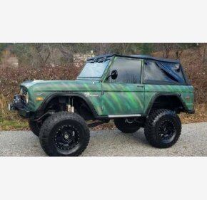 1974 Ford Bronco for sale 101304929