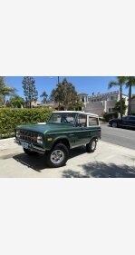 1974 Ford Bronco for sale 101318214