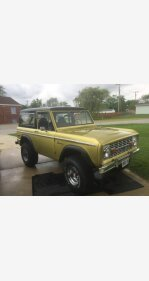 1974 Ford Bronco Sport for sale 101331522
