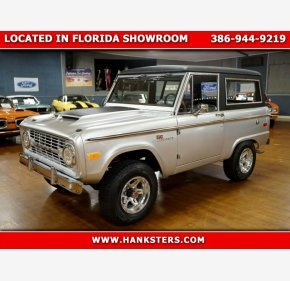 1974 Ford Bronco for sale 101333297