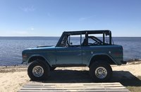 1974 Ford Bronco Sport for sale 101341225