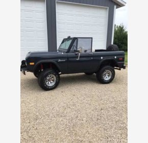 1974 Ford Bronco for sale 101345840