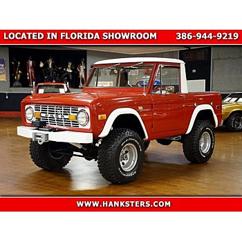1974 Ford Bronco for sale 101382008