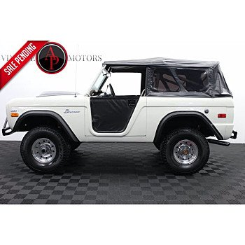 1974 Ford Bronco for sale 101384383