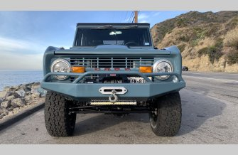1974 Ford Bronco for sale 101422001