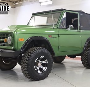 1974 Ford Bronco for sale 101422622