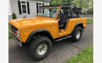 1974 Ford Bronco for sale 101446137