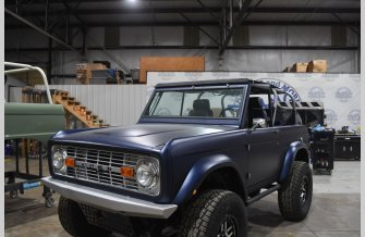 1974 Ford Bronco Sport for sale 101475696