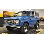1974 Ford Bronco for sale 101596288