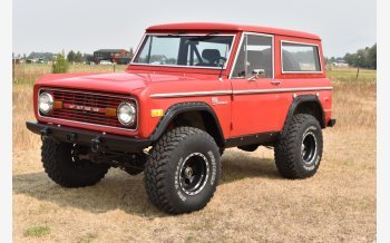 1974 Ford Bronco Sport for sale 101596352