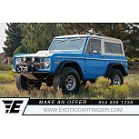 1974 Ford Bronco for sale 101601402