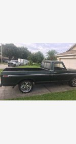 1974 Ford F100 for sale 100895514