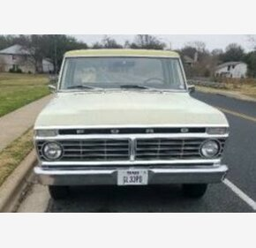 1974 Ford F100 for sale 100957570