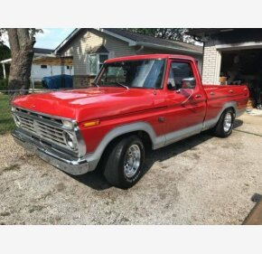 1974 Ford F100 for sale 101046125