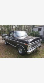 1974 Ford F100 for sale 101060032